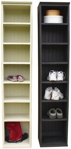 """Shoe Locker by Sawdust City LLC. $204.00. Available in over 40 colors!. Solid Pine. Choose an old """"distressed"""" finish, or a solid finish.. Solid wood mudroom furniture made by hand in the USA!"""