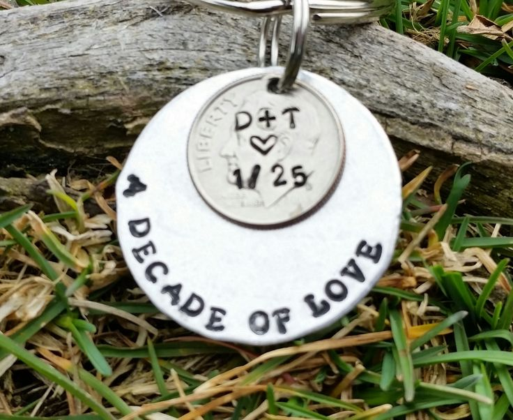 10 Year Wedding Anniversary Gifts For Wife: 1000+ Ideas About 10th Anniversary Gifts On Pinterest