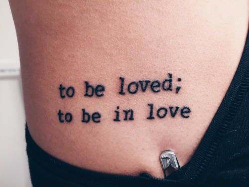 17 One Direction Inspired Tattoos That Are A Directioner's Dream | MTV UK