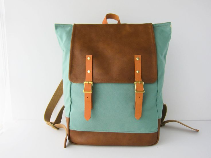 backpack by buluchu $195