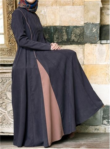 Surayya Abaya - SHUKR International