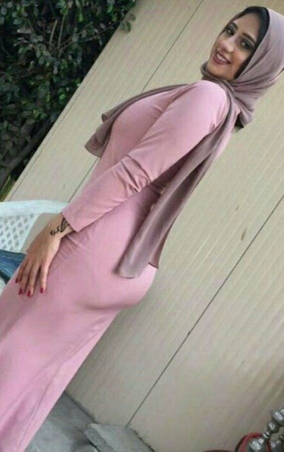 Pin on Hot hijabi