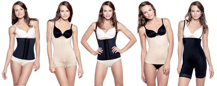 What You Need to Know About Women Shapewear, Cinchers, and Corsets ~ WaistLab