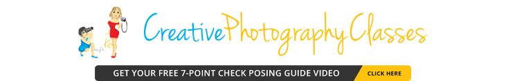 Tips for Boudoir photography poses | Creative Photography Classes