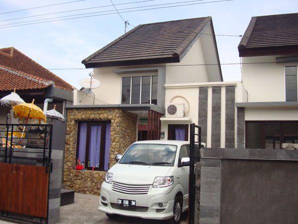 Sejahgad Town House Palapa Denpasar Type 55 / 105
