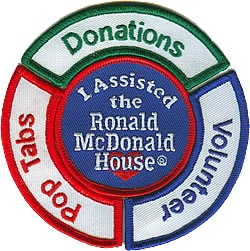 RMH service patch-Wish I knew about this for our bronze work.