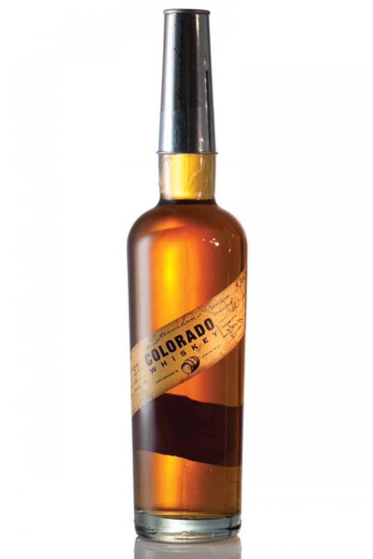 SNOW Magazine; Wild West Whiskeys - Stranahan's Whiskey