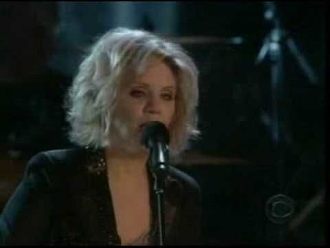 Music Video - Alison Krauss  Dwight Yoakam -Johnny Cash Tribute, '05 - If I were a carpenter
