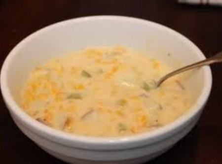 Potato Corn Chowder Recipe   Just A Pinch Recipes
