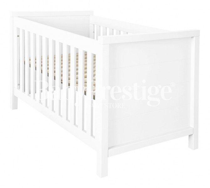 Quax detská postieľka Stripes - Detské postieľky - Detský nábytok - Katalóg
