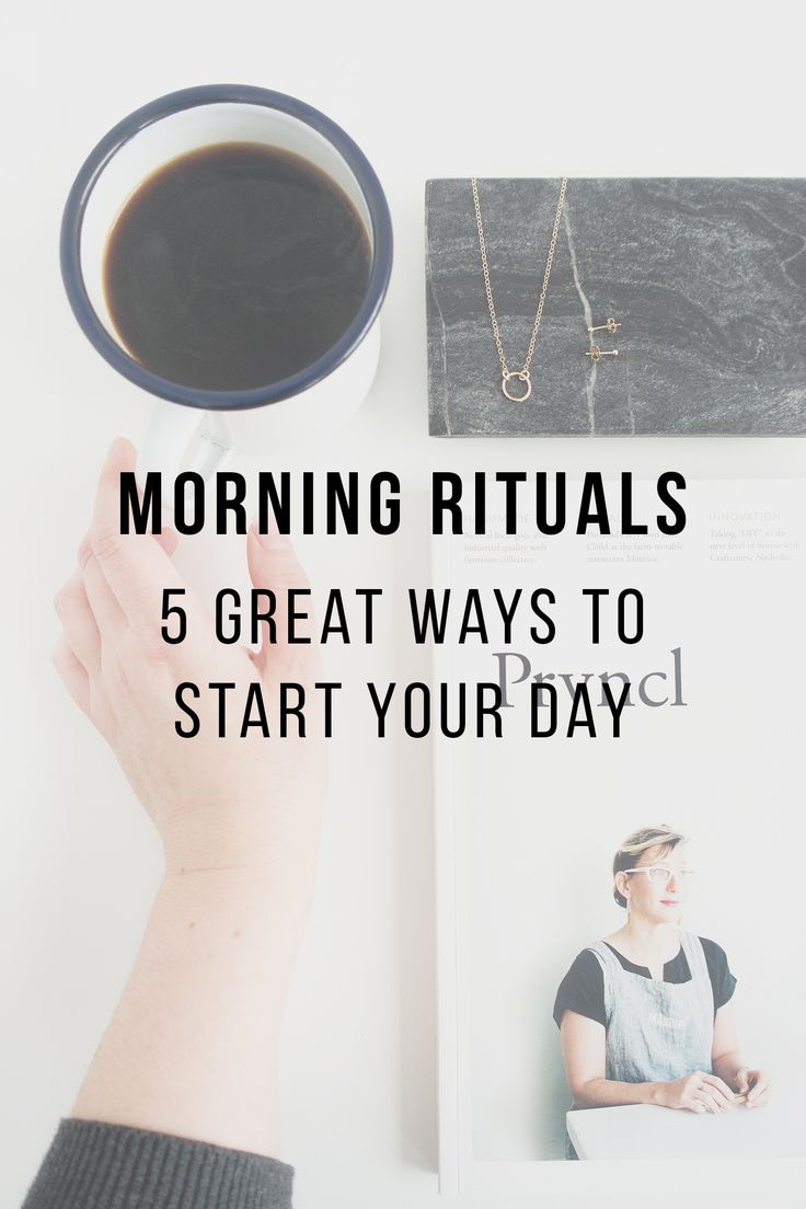 If you wake up feeling lacklustre and pessimistic or unenthusiastic about the day ahead, adopting a few simple habits can revolutionise your mornings. Kickstart your day by developing a new morning ritual; one that will invigorate, empower, and lift your spirits, helping you to feel energised and inspired for the day ahead.