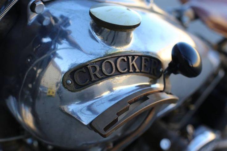 566 best crocker motorcycles images on pinterest for Crocker motors used cars