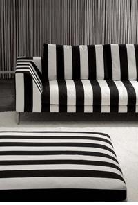 Fujiwo Ishimoto stripe. marimekko Finland.