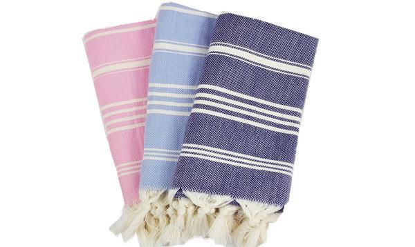 Authentic Turkish Hand Towel | Super Light Hand Towel | Turkish-T Exclusive – Turkish T