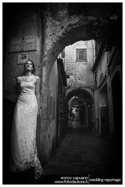Wedding in Ravello ( Italy ) on the Amalfi Coast by the wedding planner Mario Capuano and photographer Enrico Capuano. More then a wedding dream