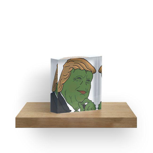 188 Best Pepe Acrylic Blocks Images On Pinterest Acrylic