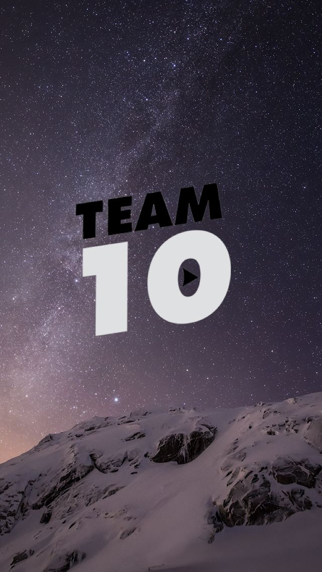 Pin by Itsteam10edits on Team 10 Wallpapers | Pinterest ...