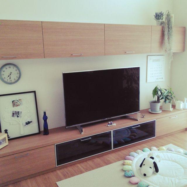 lamikaさんの、テレビ台,のお部屋写真