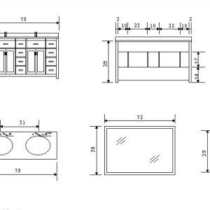 Small Kitchen Sink Sizes