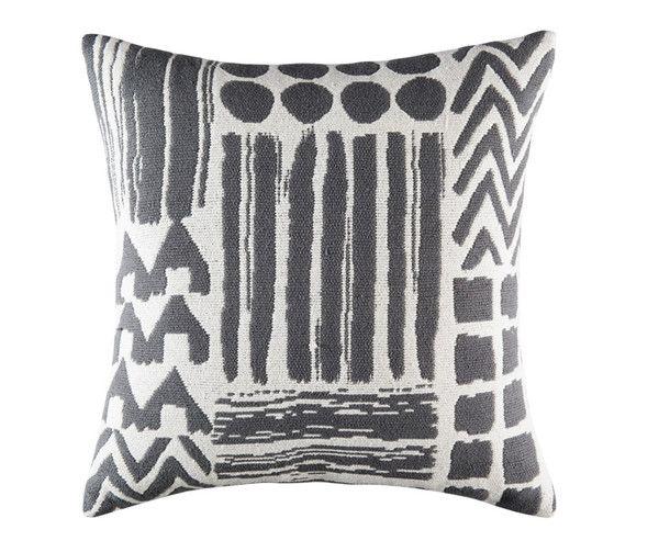 Akua Charcoal Cushion