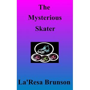 It is the last day of high school and four very close friends gets together one last time. The crew decides to go skating.  Read a sample of my new young adult fiction book. #readers