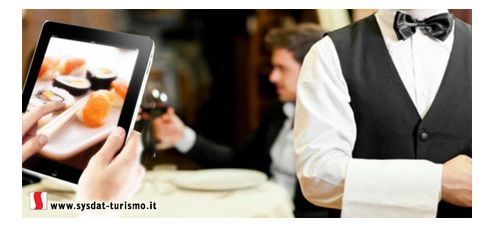 Easy Restaurant 2.0 . La nuova versione del gestionale per la ristorazione prodotto da Sysdat Turismo