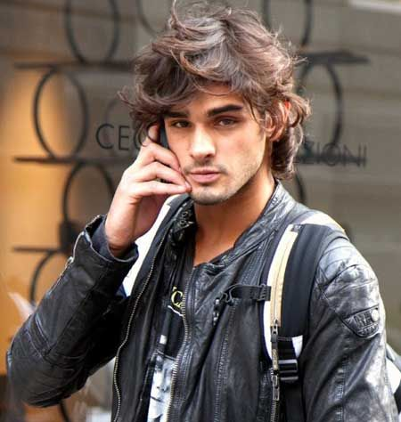 mens messy hair style 78 best ideas about mens hairstyles on 4347 | 585205a470ba831dc2513baa4ea31591