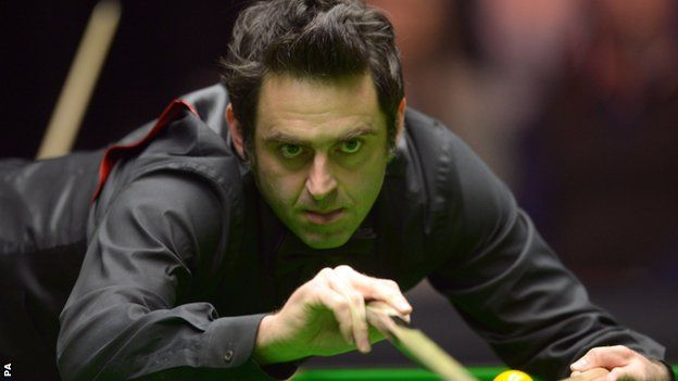 Ronnie O'Sullivan wins fifth Masters title by beating Mark Selby