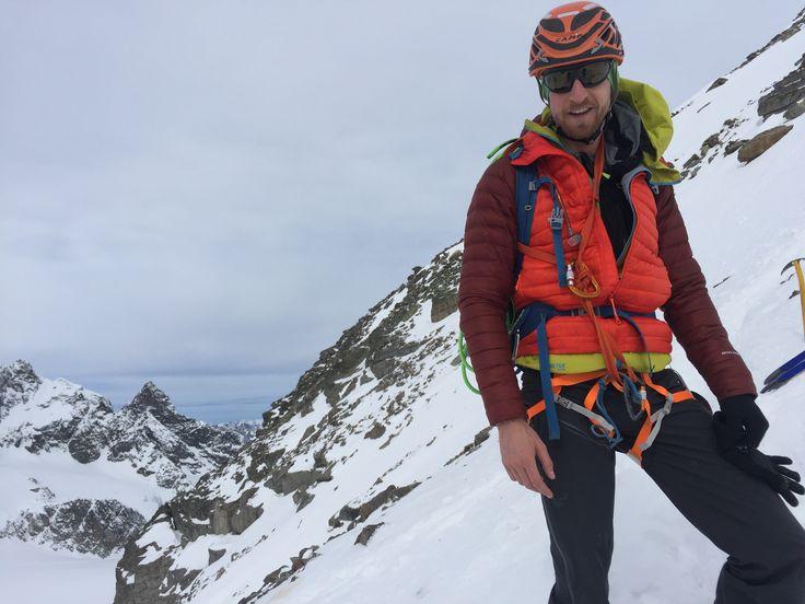 Test Petzl Altitude http://wp.me/p2x69e-m94 #HochtourenBergsteigen #Klettergurte #Petzl #Skitouren #TestsHochtouren-Ausrüstung #ichliebeberge