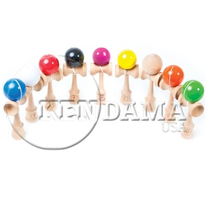 Kendama. Must get one for Robert.