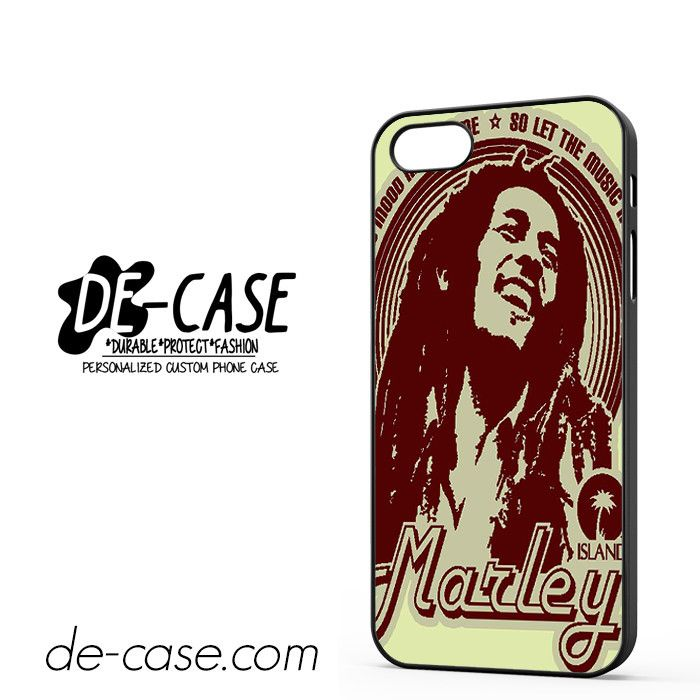 Bob Marley Mellow Mood Has Got Me DEAL-2003 Apple Phonecase Cover For Iphone 5 / Iphone 5S