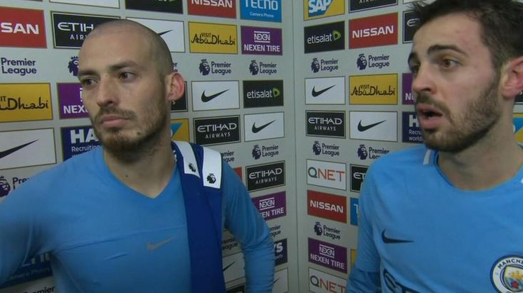 David Silva: Today was a significant step towards the league
