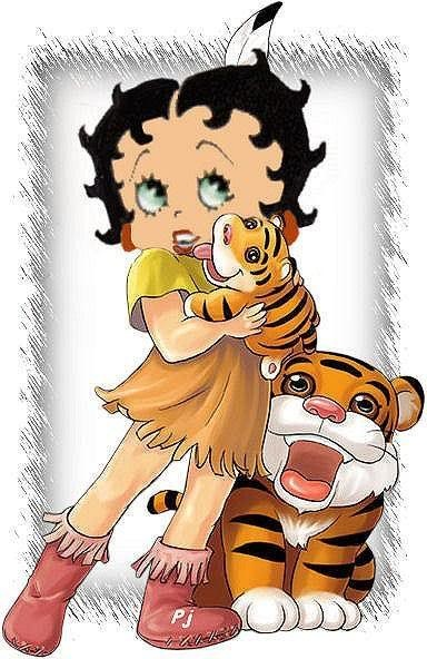 17 Best images about Betty Boop on Pinterest | Graphics, Betty ...