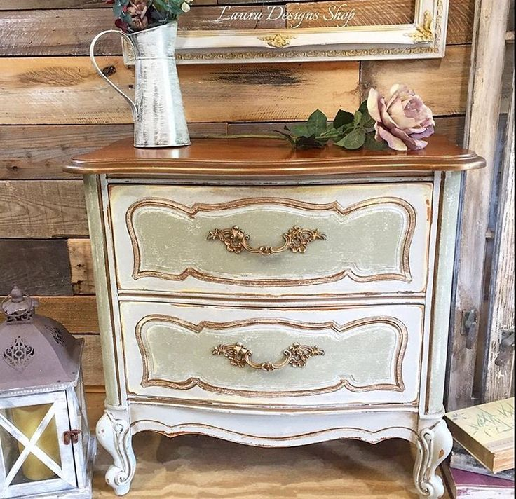 Painted furniture-french provincial-dresser-rustic furniture-rusticliving-green nightstands-bedroom furniture-painted dresser-modern furniture-lauradesignsshop-french country-cottage-farmhouse-home decor-interior design-furniture-antique furniture-vintage furniture-vintage-redesign-antique-makeover-furniture makeover-do it yourself- DIY https://www.etsy.com/people/LunarInteriorDesigns