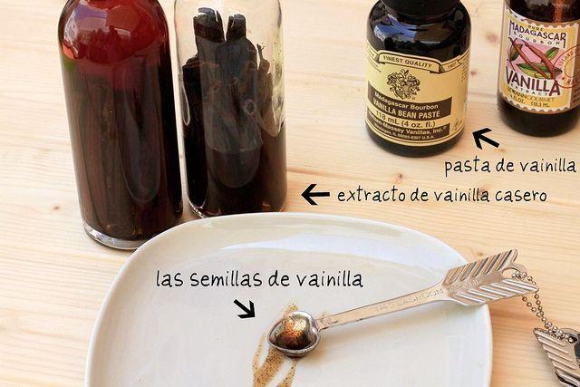 Extracto de vainilla casero by Bea Roque