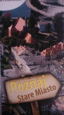 RUSZ TYŁEK, Studencie i poznaj Stare Miasto w 22 krokach! Zastanawiałeś się co można zwiedzić w Bydgoszczy, wiesz gdzie  dobrze zjeść ale masz ochotę na coś nowego?  Tylko 22 kroki dzielą cię od odkrycia atrakcji Starego Miasta!  Wpadnij na naszego bloga, aby dowiedzieć się więcej -> http://rusztylekstudencie.blogspot.com/