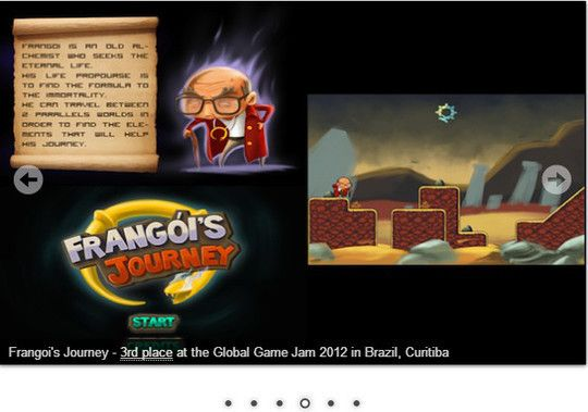 Collection of Javascript & HTML5 Game Engines Libraries   SmashingApps.com