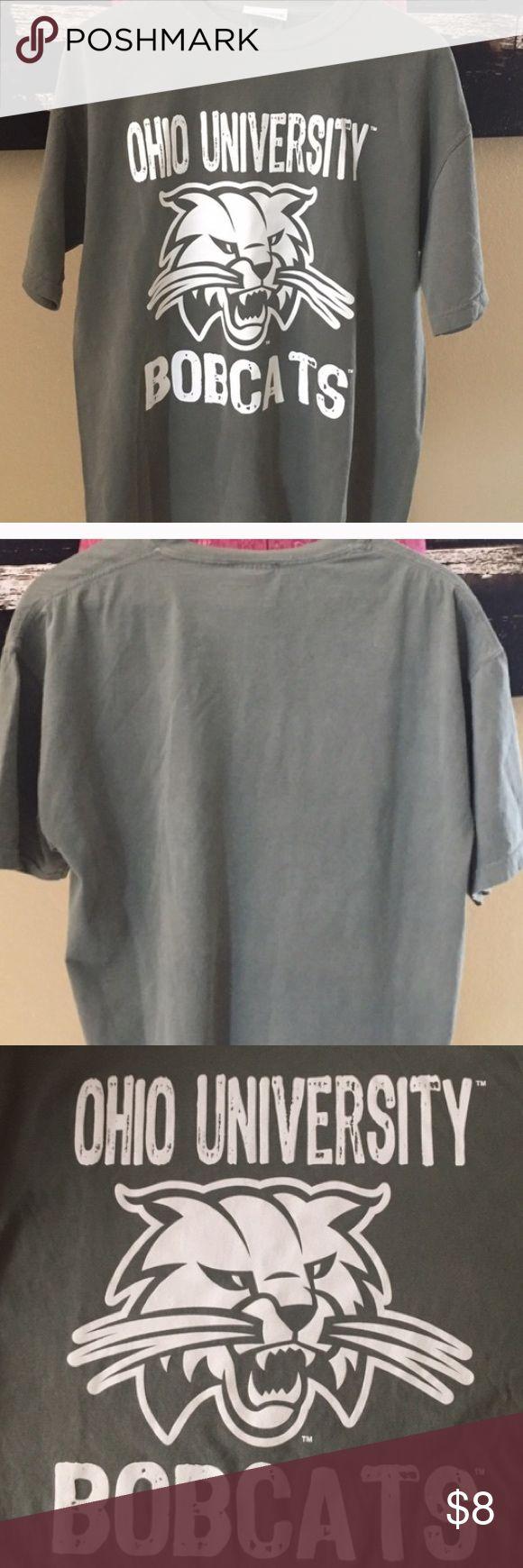 NWT! Ohio University Tshirt New with tags. Never worn Shirts Tees - Short Sleeve