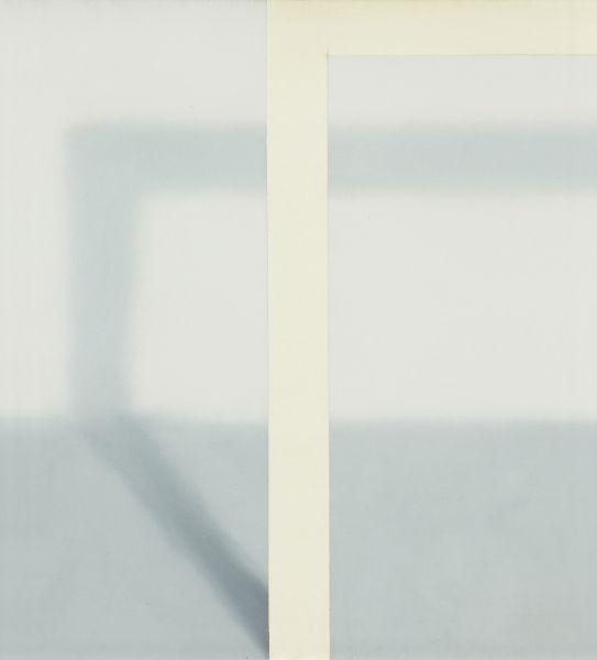 "GERHARD RICHTER ""Schatten 6"" 1968"