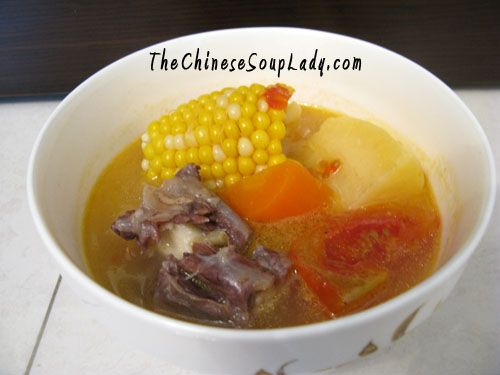 Best 25 chinese soup recipes ideas on pinterest asian soup the chinese soup lady chinese soup recipes blog archive oxtail and vegetable soup forumfinder