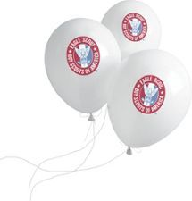 Eagle Scout® Balloons—25-pack