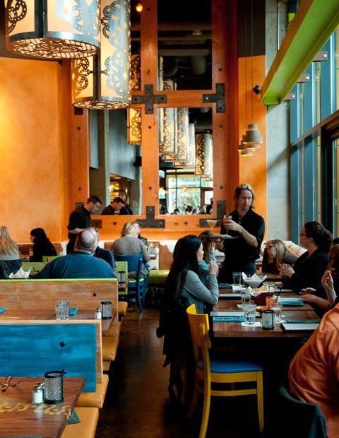 Best Mexican Restaurant Bellevue Wa