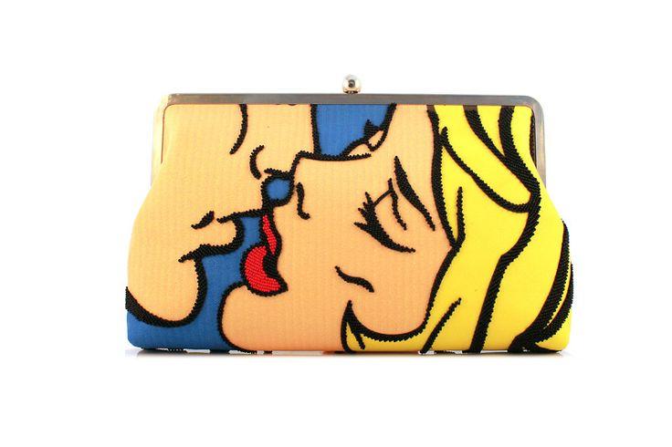 Sarah's Bag - Brad Darling - Pop Kiss