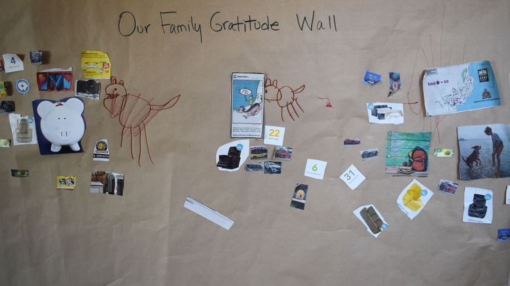"""Instilling gratitude in children is not an easy task and it doesn't just happen by accident. While teaching kids to be polite and say """"please"""" and """"thank you"""" are important social norms, this will not necessarily help them understand gratitude or develop the internal motivation to be grateful.    The autumn season is the perfect time to"""