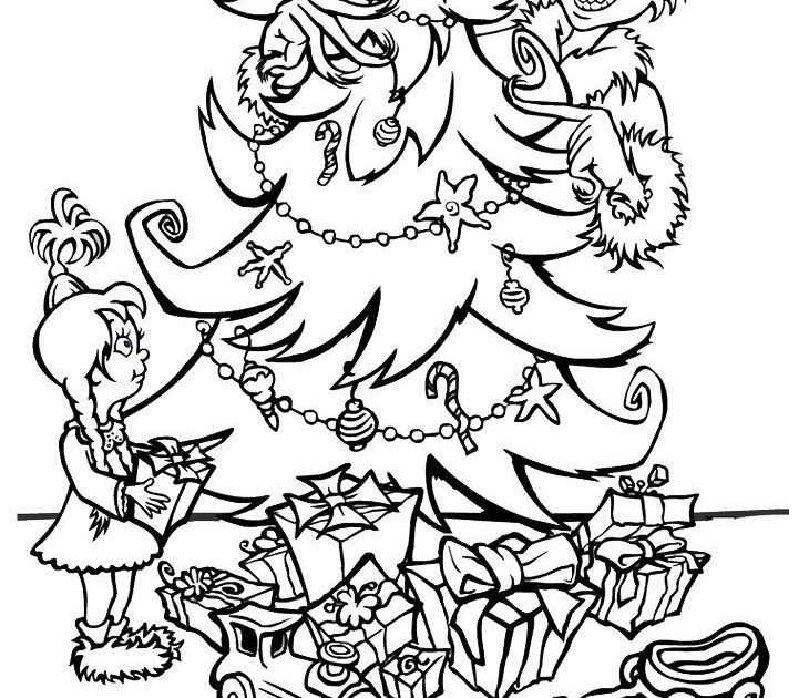 Free Grinch Colouring Page Grinch Coloring Pages Free Colouring Pages Grinch Pusat Hob In 2020 Grinch Coloring Pages Christmas Coloring Sheets Snowman Coloring Pages