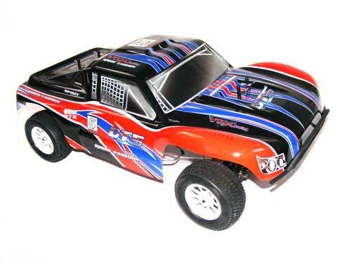 Zdalnie Sterowany Samochód DT5 EBD VRX Racing 2.4GHz posiadający realistyczny wygląd auta rajdowego w połączeniu z mocnym silnikiem elektrycznym. Szybkość i doskonała przyczepność to jego główne cechy.  Chcesz wiedzieć więcej? Zobacz opis, dane techniczne, komentarze oraz film Video. Nie ma jeszcze komentarzy, to czemu nie zostawisz swojego:)  http://modele-rc.com/produkt/1824,zdalnie-sterowany-samochod-dt5-ebd-2-4ghz  #samochodrc #dt5ebd #vrxracing #modelerc #skleprc