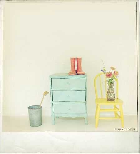 pastel color furniture. because multi coloured things are so fun to look at pastels give that warm fuzzy feeling shabby chic is pastel color furniture e