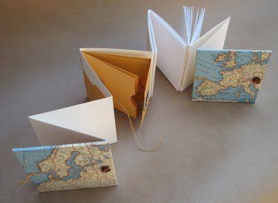 Book Binding with Folders