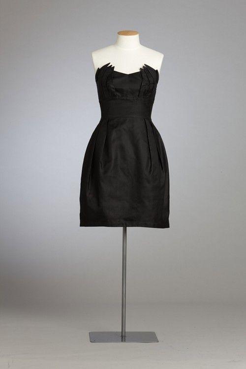 Iridescence dress by Cybèle