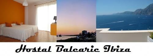 Hostel Balearic - Ibiza, Spagna - Letti da 12€